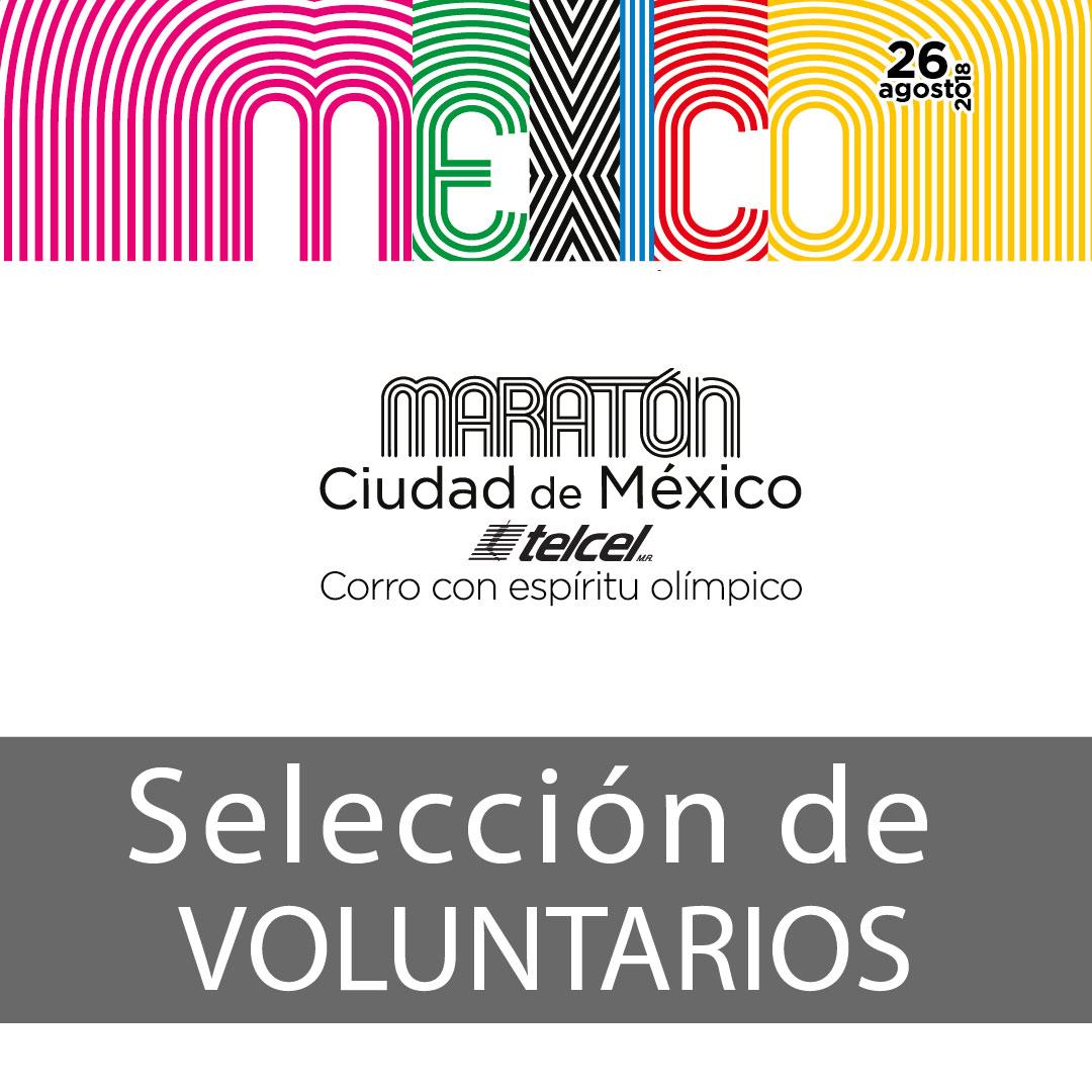 Lista de los entrenamientos Maratón CDMX Telcel